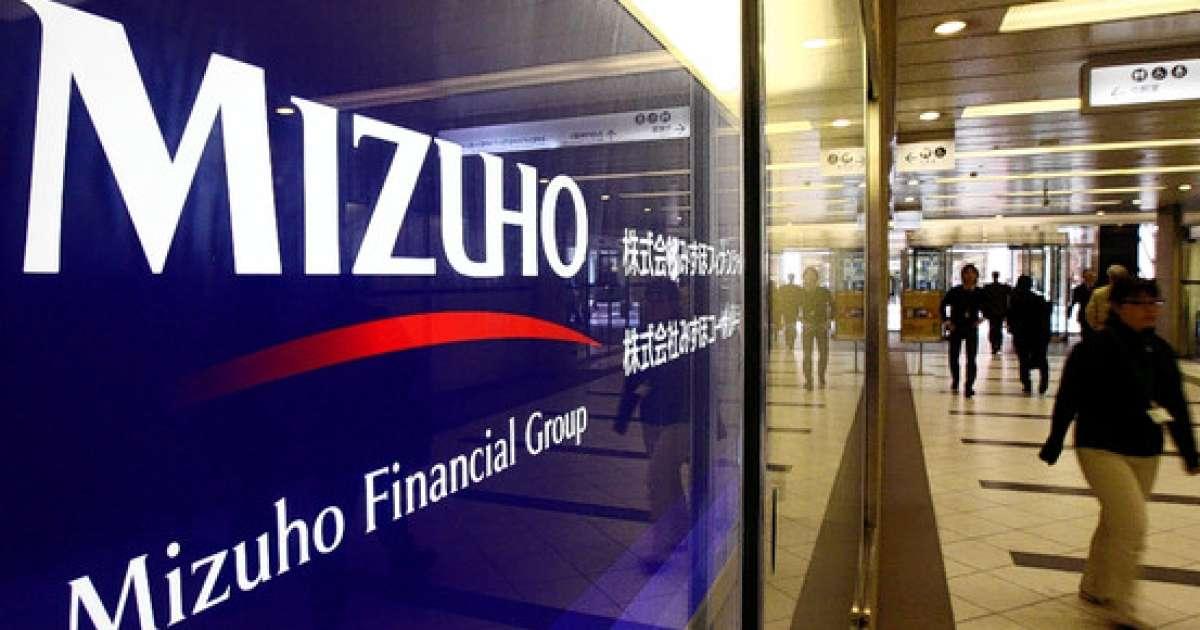 Were Analysts Bearish Mizuho Financial Group Inc. (ADR) (NYSE:MFG) This Week?