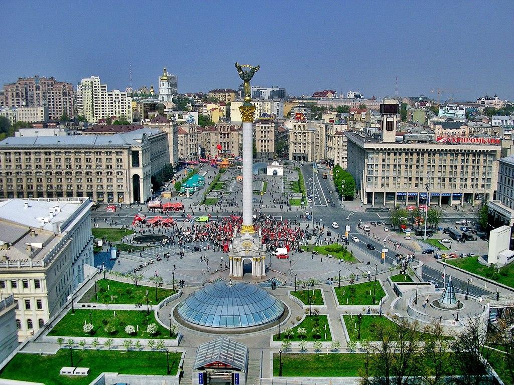 Best Restaurants In Kharkiv