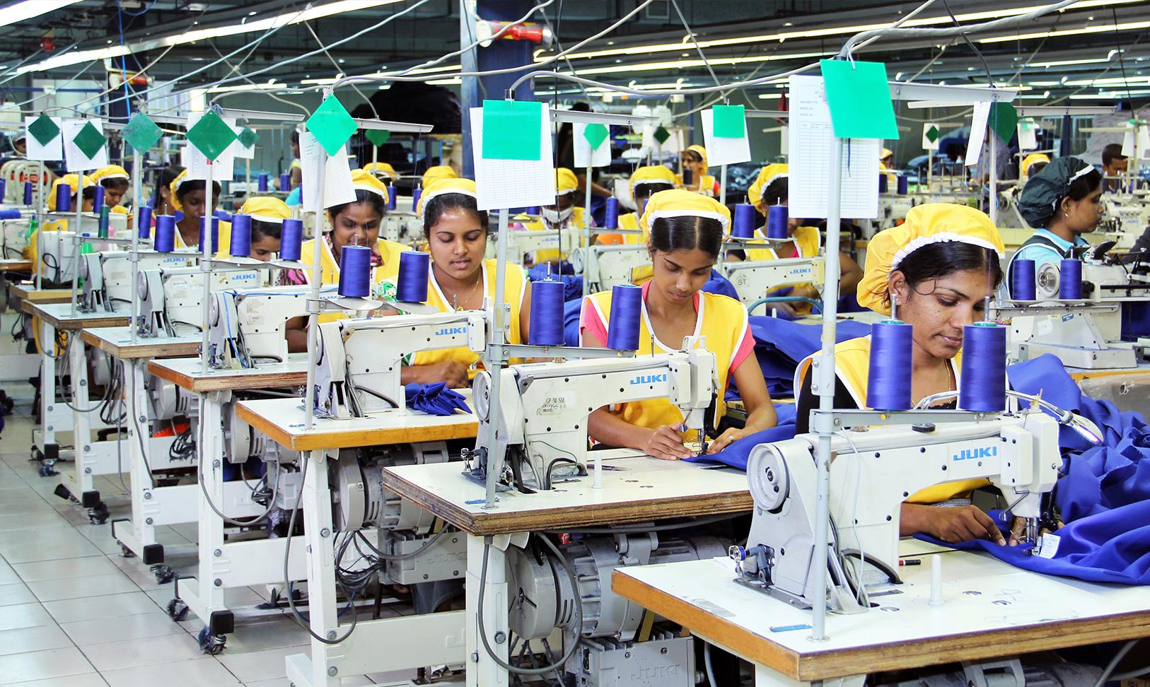 Lanka Trade Gap Widens Financial Tribune