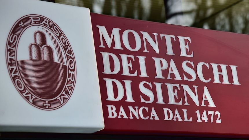 European Union approves bailout of Italy's Monte dei Paschi