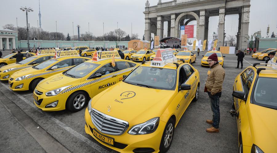 Официальное подключение к Uber  работа водителем в такси Убер