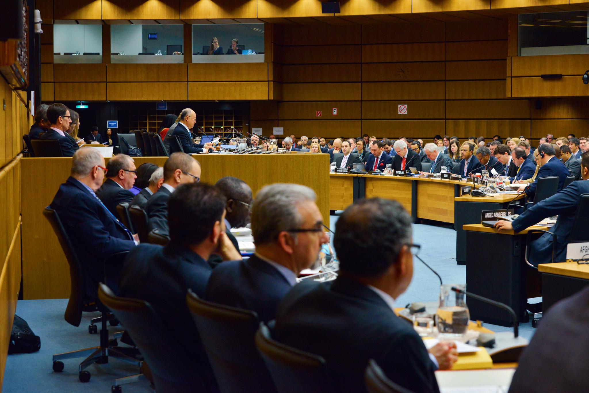 Despite US Pressure IAEA Reconfirms Iran's JCPOA Compliance