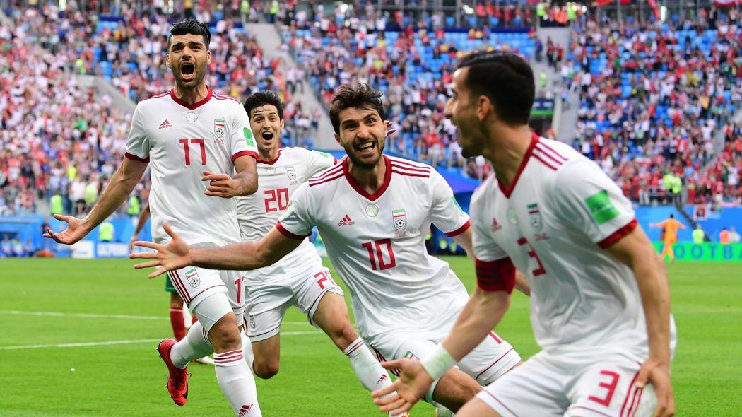 Adidas Cancels Iran National Football Team Jersey Deal | Financial ...