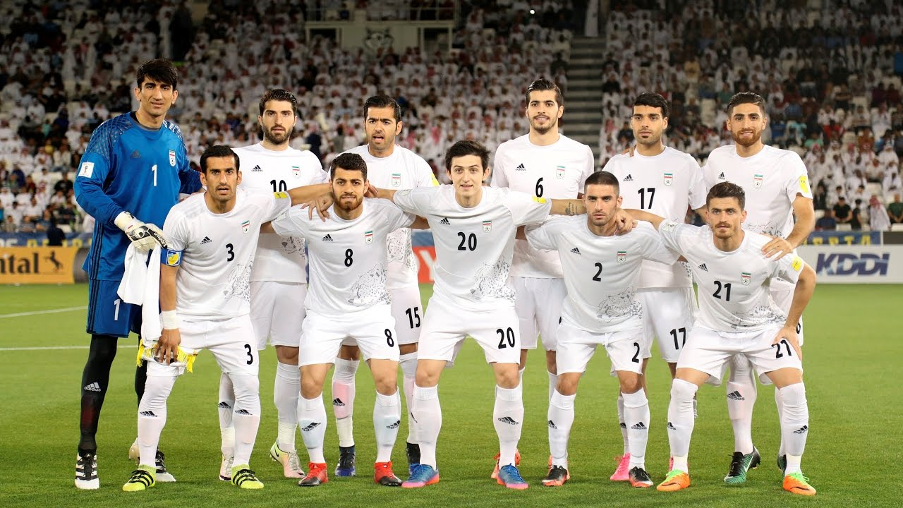 UAE, Iran advance to knockout stage | The Japan Times |Iranian Soccer
