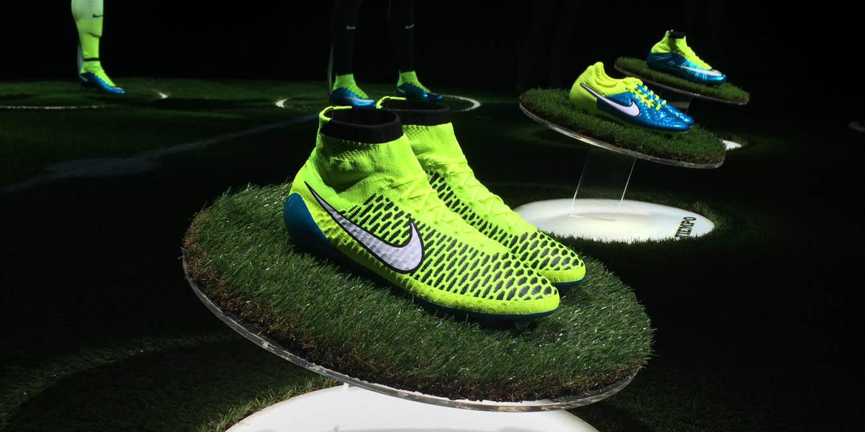 Nike Bans botas for Team Iran National Football Team for   Financial Tribune 11ffae