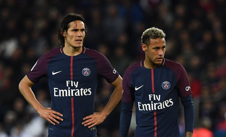 PSG Transfer News: Latest Rumours on Presnel Kimpembe and Edinson Cavani