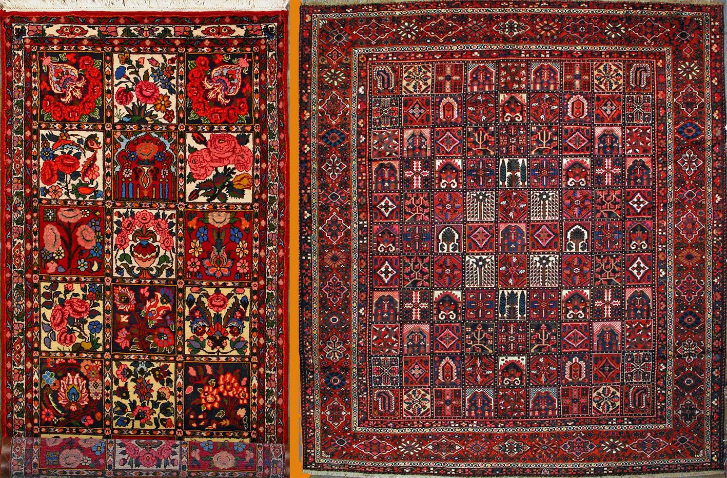 Bakhtiari Rugs Sale Ideas