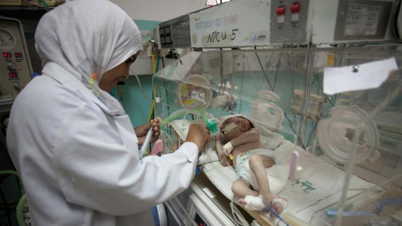 Gaza sisters smuggled explosives labeled medicine