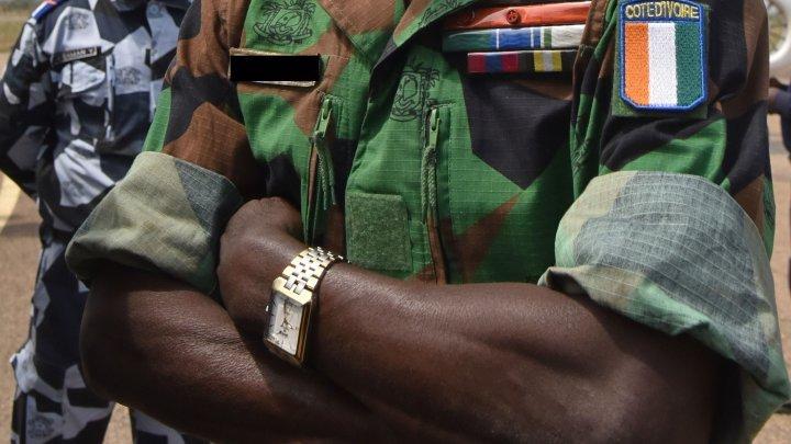 Ivory Coast Mutineers Drop Demand for Cash
