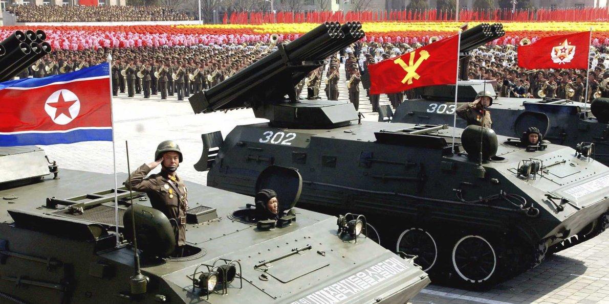 Moon rises: New South Korean president raises hopes of regional peace