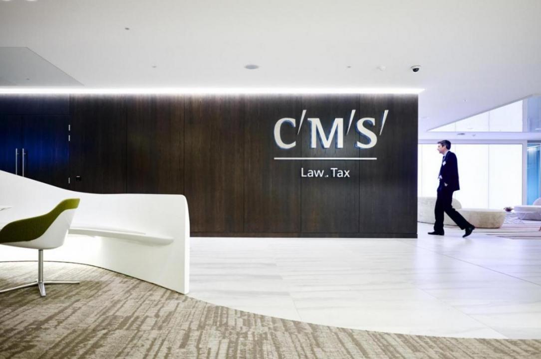 1st Major Int L Law Firm Opens Office In Tehran