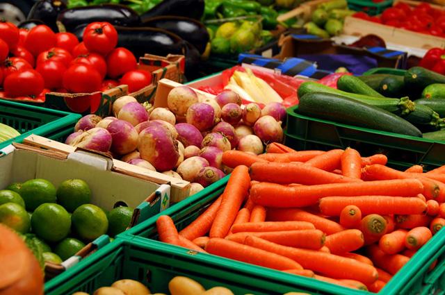 agricultural trade balance improves financial tribune