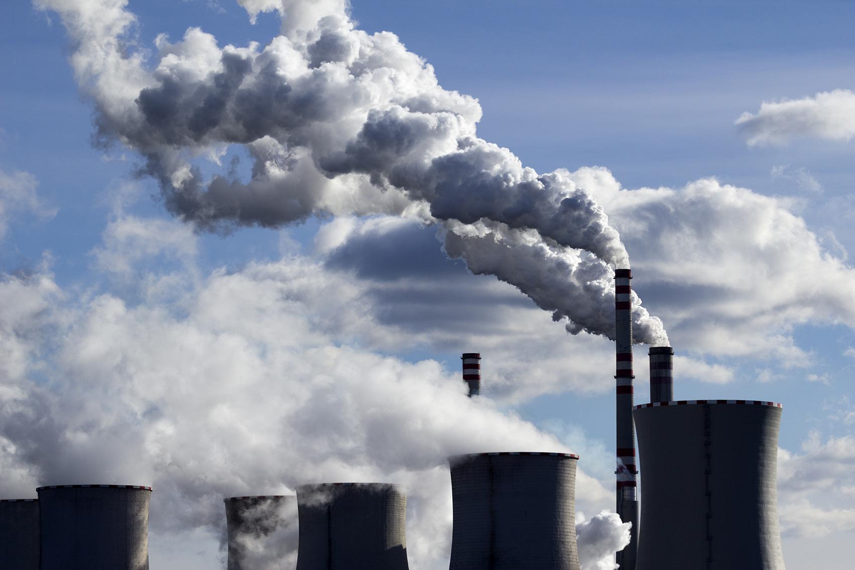 Coal Power Plant Project Runs Into Controversy