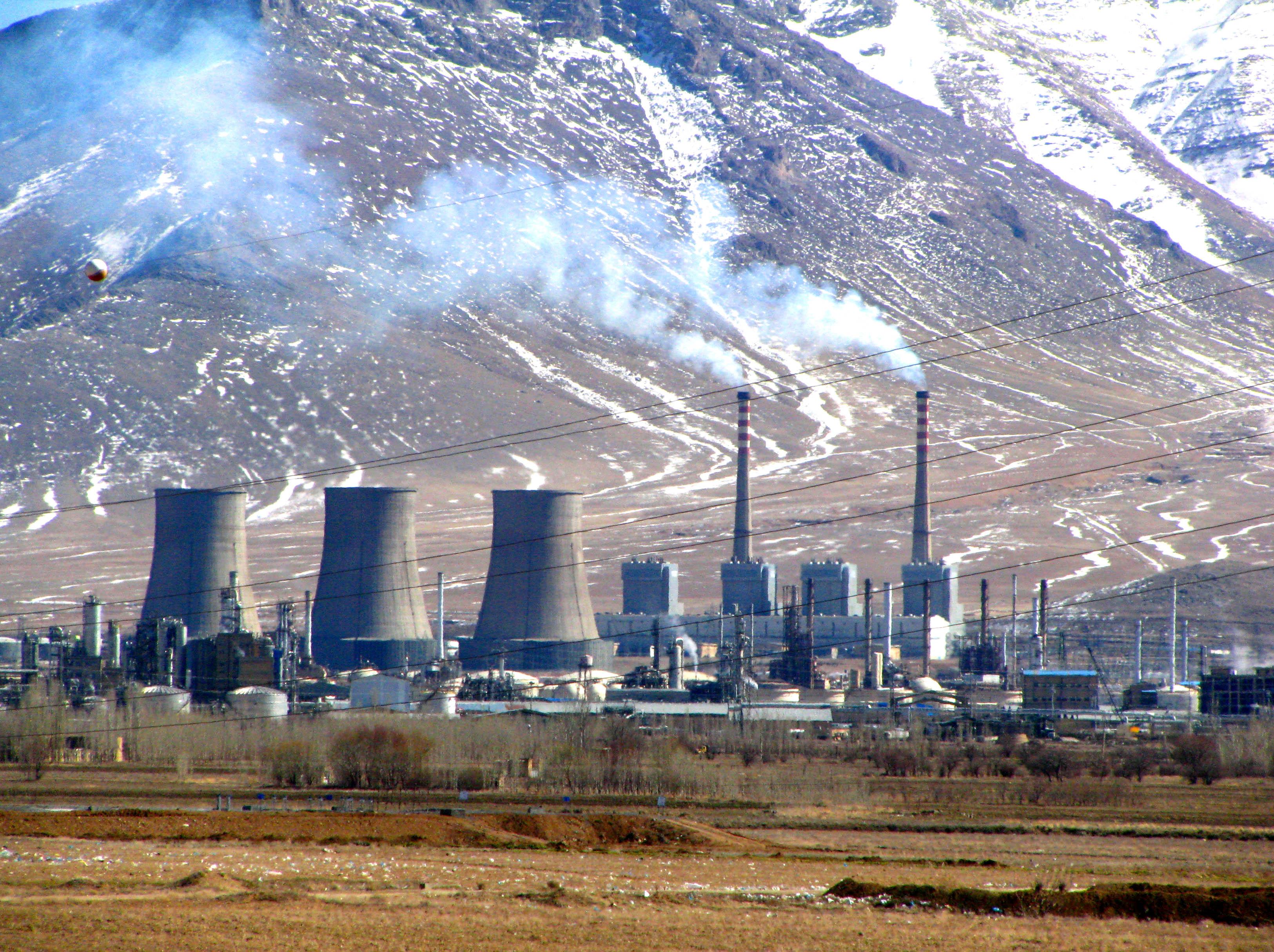 Hormozgan Power Plant Construction to Begin in Feb