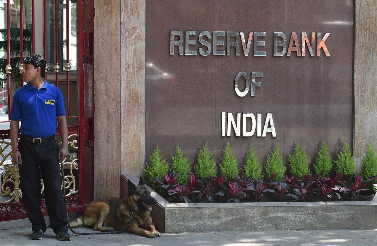 reserve bank of india delhi contact no