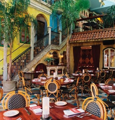 Old City Philadelphia Breakfast Restaurants