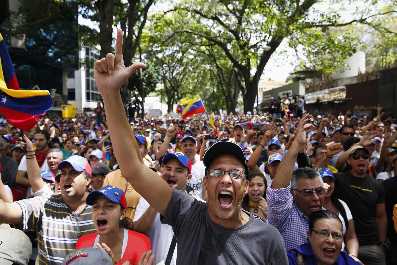 Protests, Campaigns, Participatory Venues: Activist