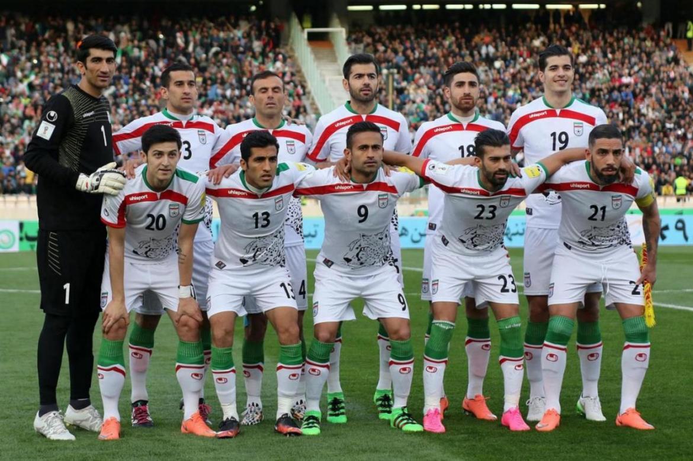 Team melli up 2 spots in fifa world ranking financial tribune