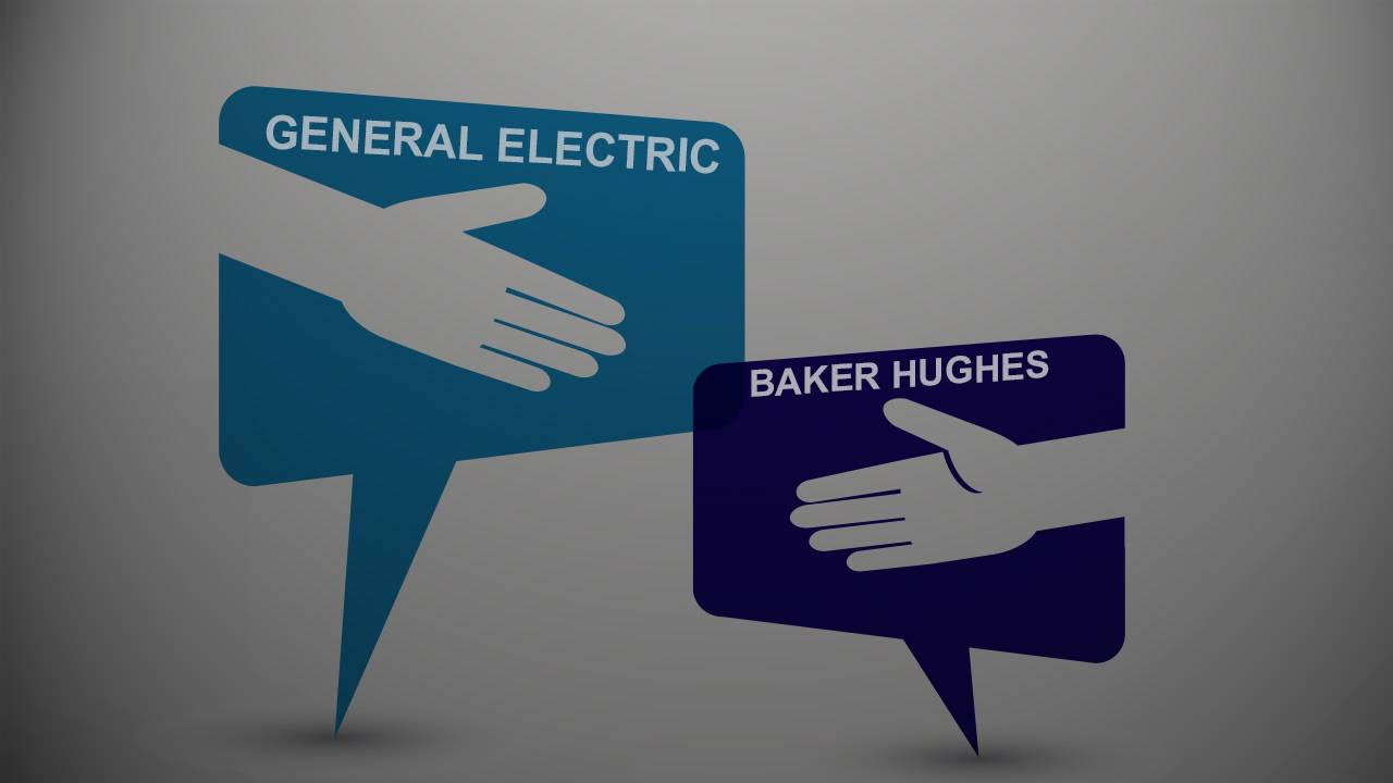 Ge Baker Hughes To Create 32b Oil Services Giant