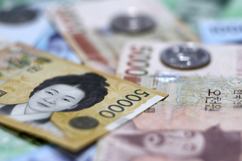 South Korea Economy Touches New Low | Financial Tribune