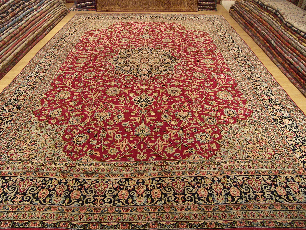 Us Gest Importer Of Rugs