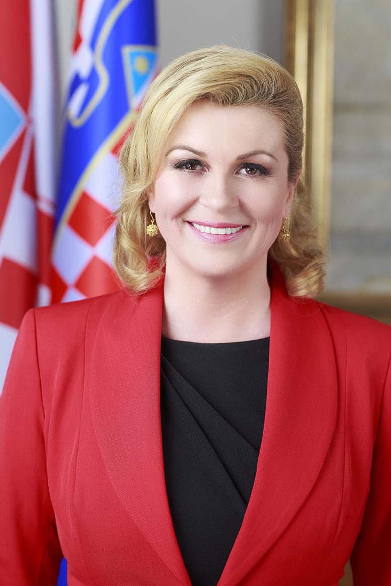 Kroatia Presidentti