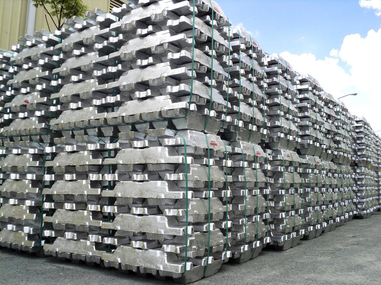 iran s aluminum industry looks forward to bright future financial