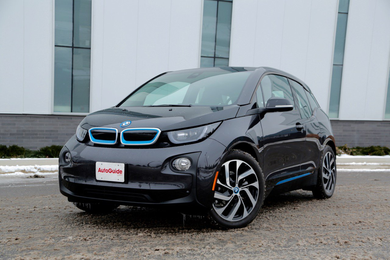 bmw i3 battery upgrade boosts range financial tribune. Black Bedroom Furniture Sets. Home Design Ideas