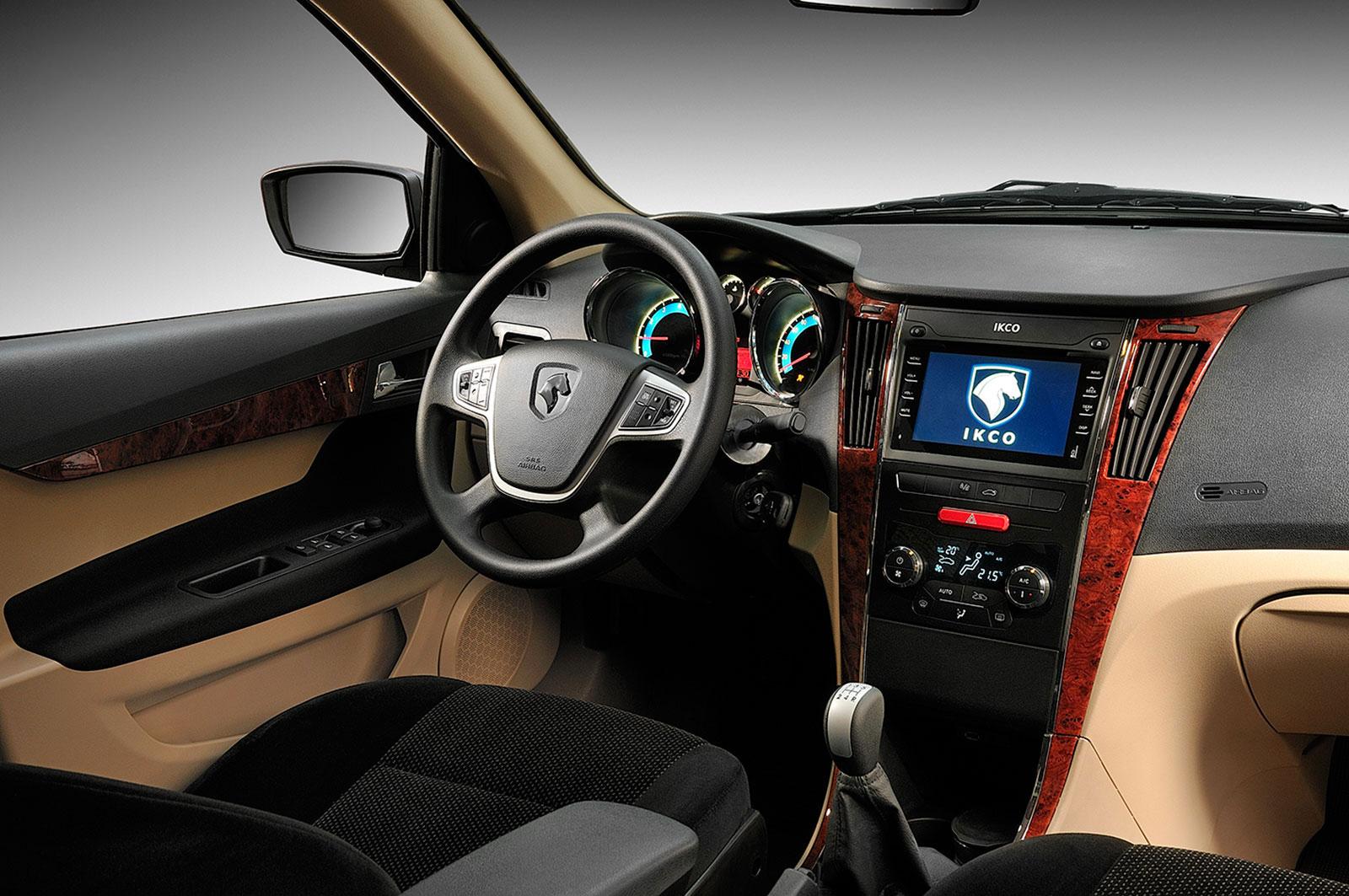 Iran Car Output Soars Financial Tribune