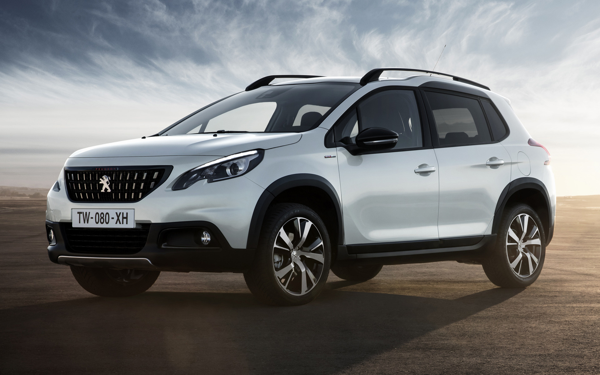 Peugeot 2008 by March 2017 | Financial Tribune
