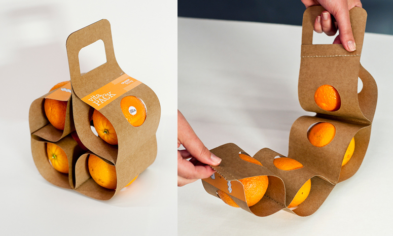 Innovative Box Packaging Ivoiregion