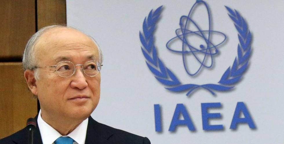 Irã está respeitando compromissos de acordo nuclear, diz chefe da AIEA