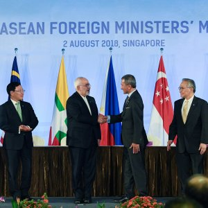 Treaty of Amity to Help Foster ASEAN Ties