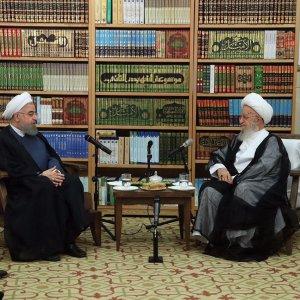 2 Ayatollahs Tell Gov't, Judiciary  to Stand Up