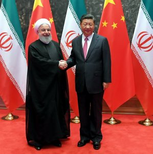 China Paper Highlights Beijing Role in Future of JCPOA