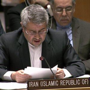Tehran Backs Afghan Peace,  Offers Advisory Help