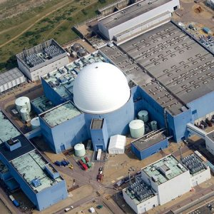 China May Build Small Nuclear Plant