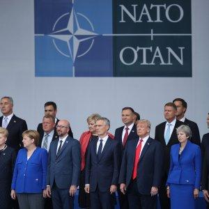 Missile Program, Regional Role Upheld