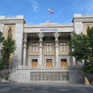 Dutch Expulsion of Embassy Staff Unfriendly