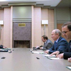 Effective Financial Mechanisms Can Help Iran, Russia Bypass Sanctions