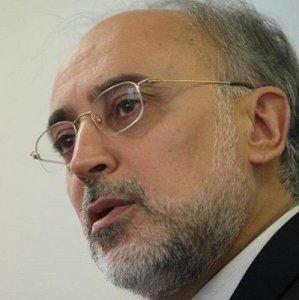 Salehi to Discuss JCPOA at Oslo Forum