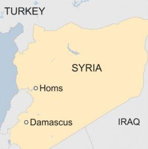 7 Military Advisors From Iran Killed in Israeli Airstrike on Homs