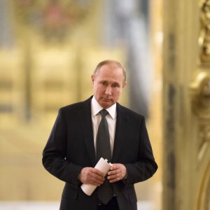 Message From Leader and President for Putin