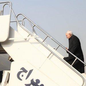 Zarif to Visit Pakistan on Sunday