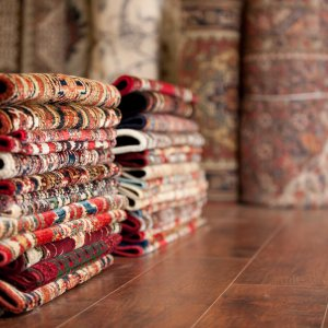 Hand-Woven Carpet Exports at $424m Last Year