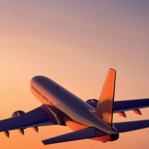 12% More Foreign Flights Using Iranian Airspace