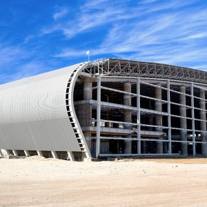 2 Terminals to Add 115m to IKIA's Annual Passenger Capacity