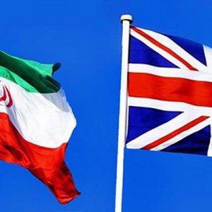 Iran-UK Trade Jumps 153%