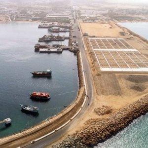 2 Ports Annexed to Chabahar FTZ