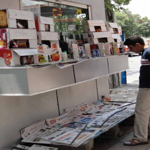 Kiosks Will Be Banned From Selling Cigarettes